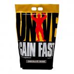 Universal Nutrition Gain Fast-10Lbs(4.5Kg)-Chocolate Shake