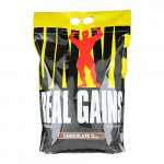 Universal Nutrition RealGain-10.6Lbs(4.8Kg)-Chocolate Ice Cream