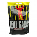 Universal Nutrition RealGain-10.6Lbs(4.8Kg)-Strawberry Ice Cream