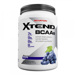 Scivation Xtend BCAA - Grape - 90 Servings