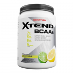 Scivation Xtend BCAA - Lemon Lime - 90 Servings