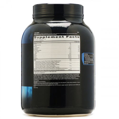 3d8fc48b7df6f Buy GNC Beyond Raw ISO-Peptide Protein - 3.16 Lbs Online India | GNC ...