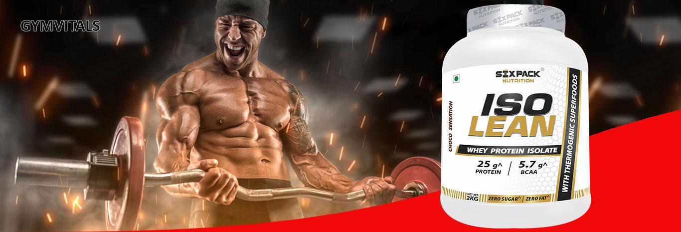 Fat Burner Protein